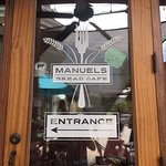 ภาพถ่ายของ Manuel's Bread Cafe