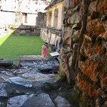 Foto de Palenque ruinas