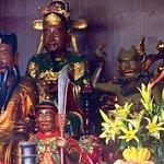 ภาพถ่ายของ Ngoc Son Temple