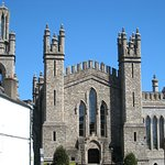 Monkstown Parish Church