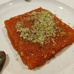 Foto de Restaurante Tandoori, Cocina India