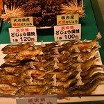 Photo of Omicho Market