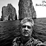 I Faraglioni, Ilha de Capri, Italia