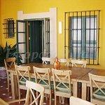Hotel Casa Tinoco ภาพถ่าย
