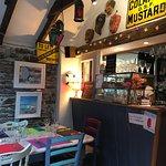 The Mowhay Cafe ภาพถ่าย