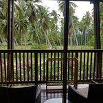 Dhevan Dara Resort & Spa Hotel Photo