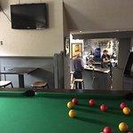 Bar Games Area