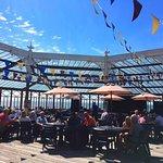 The Sun Lounge, North Pier