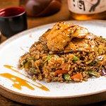 Páru Inkas & Sushi Grill - Menu