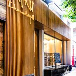 Páru Inkas & Sushi Grill - Frente
