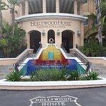 Hollywood Hotel Photo