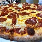 Φωτογραφία: Driftwood Pizza and Subs