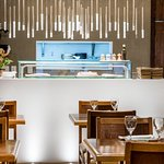 Páru Inkas & Sushi Grill - Restaurant