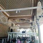 Дворец Топкапы (Topkapi Sarayi Muzesi)