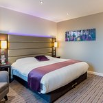 Premier Inn Edinburgh Park Airport