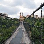 a mini skybridge you can say.
