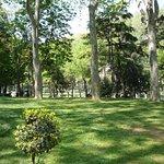 Парк Гюльхане (Gulhane Parki)