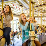 Carousel Village is fun for the whole family!
