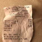 Photo of La Scimmietta