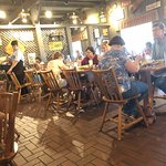 Cracker Barrel의 사진