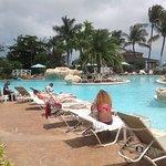 Warwick Paradise Island Bahamas - All Inclusive Photo