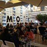 Moon Bar Restaurante
