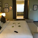 Encore un super séjour dans ce magnifique hôtel très bien accueilli personnel très attentif et à