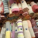 Египетский базар (Misir Carsisi)