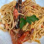 Marktschiff Fischrestaurant - Fisch Peer Foto