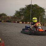 Formula X  Karting Center Pro Racing - Malagueño