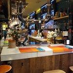 Valentino's Cerveceria Gastronomica