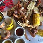 Foto de Cracked Crab