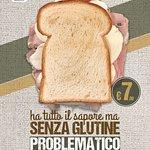 Da oggi i nuovi toast gluten Free/ senza glutine tutti da provare 😋🥪❤