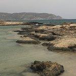 Elafonissi  Beach ภาพถ่าย