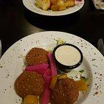 Casablanca Restaurant Photo