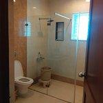 2nd washroom