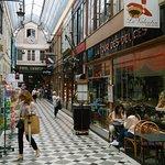Paris, Passage Jouffroy. COLOMBO GROUP - www.colomboncc.com/en/contact-us/ +39 349-362-7917