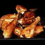 Nuestro Pollo