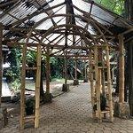 Foto di Saung Angklung Udjo