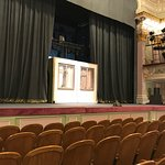 Saint Petersburg Academic Drama Theater of V. F. Komissarzhevskoi Photo