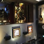 Foto de Hard Rock Cafe Brussels