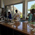 Aroma Avlis Food & Wine照片