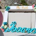 Bachelorette party at VIP Beach