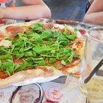 写真Il Padrino Pizza Club枚