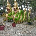 Foto van Wat Mongkolrata Temple