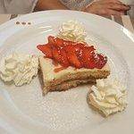 A chaque visite cuisine toujours au top de l'entrée au dessert et l'ambiance familial