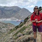 Sifnos Hiking Photo