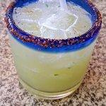 El Pepino Margarita