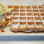 Lizzies Wafels Photo
