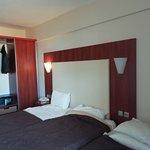 three bed wardrobe